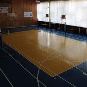 Игровые залы