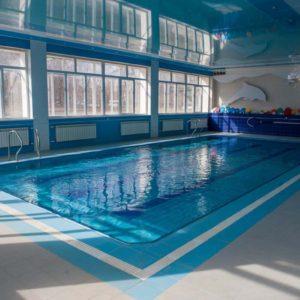 Малый бассейн